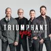 Triumphant Quartet - Yes  artwork