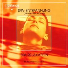 Spa Entspannung (Sanitas per aquas)