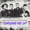 Issam Alnajjar, Loud Luxury & Ali Gatie - Turning Me Up (Hadal Ahbek) artwork