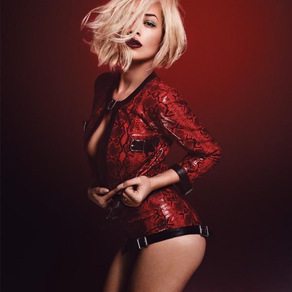 Rita Ora I Will Never Let You Down