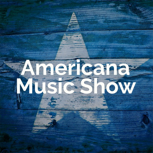 Cover image of Americana Music Show Podcast