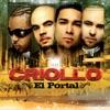 El Portal, Criollo