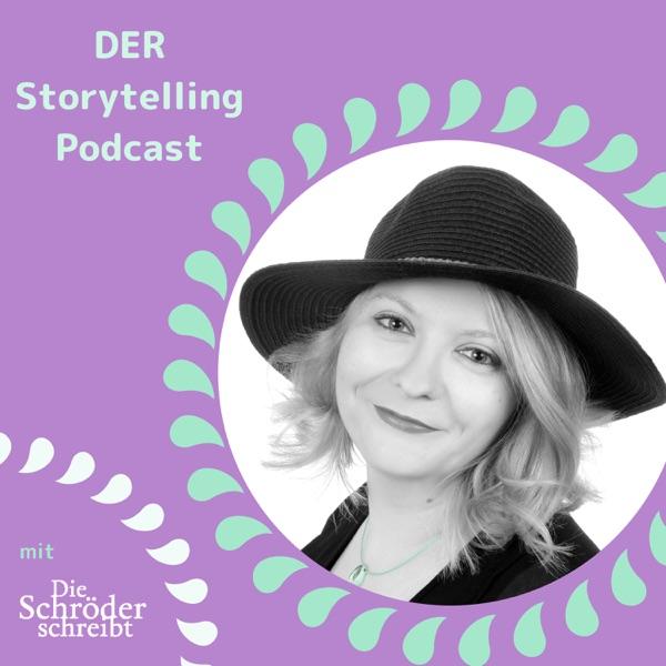 Der Storytelling Podcast mit DieSchröderschreibt