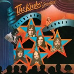 The Kinks - Celluloid Heroes