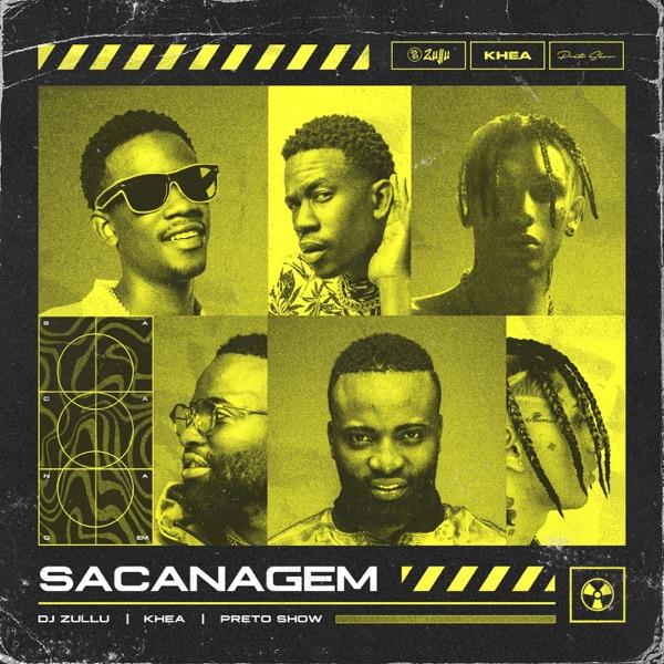 SACANAGEM - Single