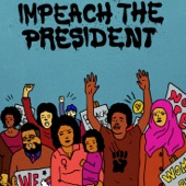The Sure Fire Soul Ensemble feat. Kelly Finnigan - Impeach the President