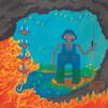 King Gizzard & The Lizard Wizard - Boogieman Sam artwork