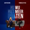 Jaap Reesema & Pommelien Thijs - Nu Wij Niet Meer Praten kunstwerk