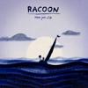Racoon - Hee Joh Jip kunstwerk