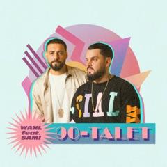 90-talet (feat. Sami)
