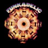 Funkadelic - Music For My Mother (Instrumental 45 Version)