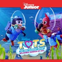 Télécharger T.O.T.S., Splashiest Bundles of Joy! Episode 3