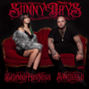 Struggle Jennings & Brianna Harness - Sunny Days - EP  artwork