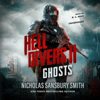 Nicholas Sansbury Smith - Hell Divers II: Ghosts  artwork