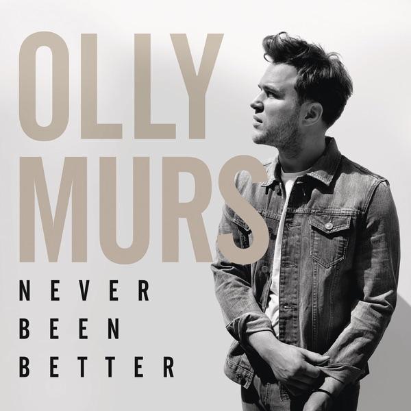 Olly Murs, Demi Lovato  -  Up diffusé sur Digital 2 Radio