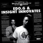 Ed O.G. & Insight Innovates - Just Listen