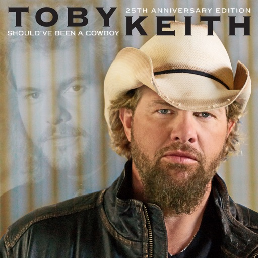 Art for Should've Been A Cowboy by Toby Keith