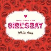 Girl's Day - White Day