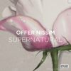 Offer Nissim - Fire With Fire (feat. Maya Simantov) artwork