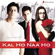 Kal Ho Naa Ho (Original Motion Picture Soundtrack) - Shankar-Ehsaan-Loy