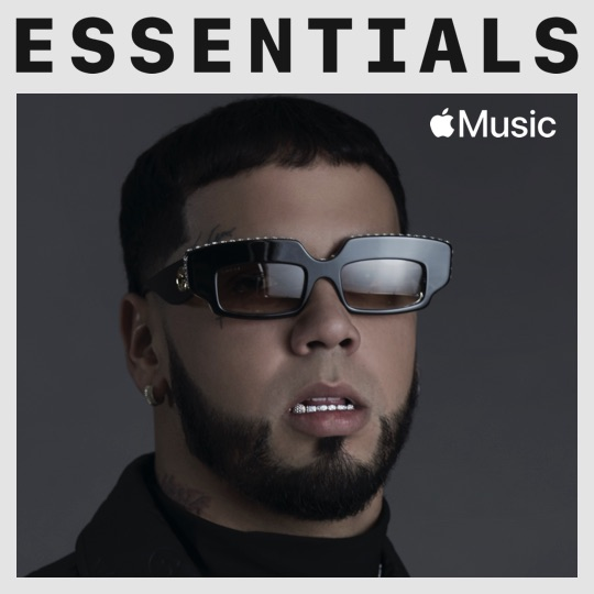 Anuel AA Essentials