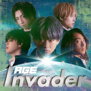 AGE - Invader