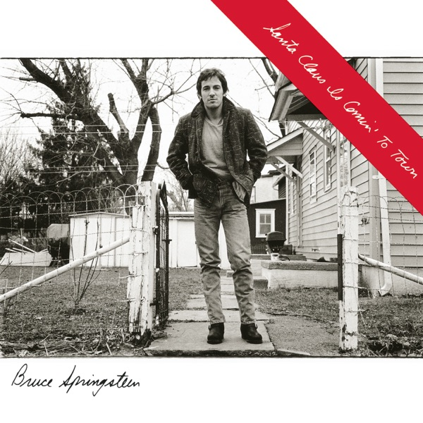 Bruce Springsteen mit Santa Claus Is Comin' to Town