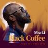 Wish You Were Here feat Msaki Single