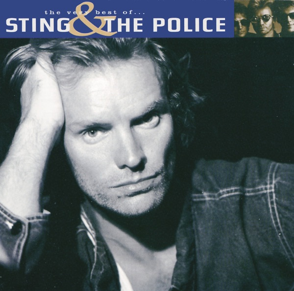 The Police mit Every Little Thing She Does Is Magic