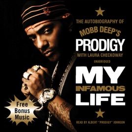 ‎My Infamous Life: The Autobiography of Mobb Deep's Prodigy