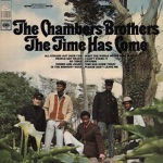 The Chambers Brothers - Uptown