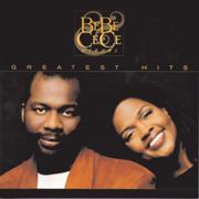 Bebe Winans & Cece-Greatest Hits - BeBe & CeCe Winans