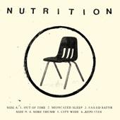 Nutrition - Medicated Sleep