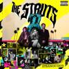 The Struts & Robbie Williams - Strange Days artwork