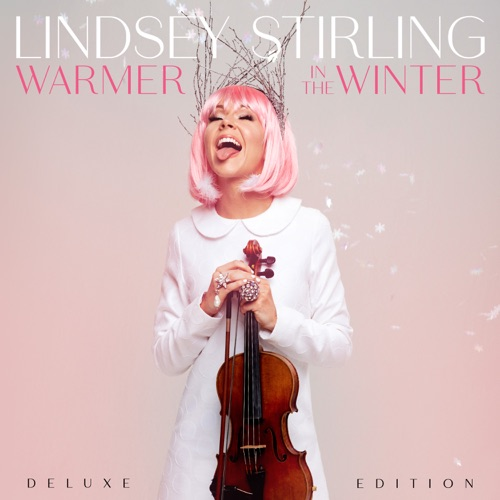 "Pochette ""Warmer In The Winter (Deluxe Edition)"""
