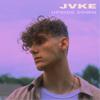 JVKE - Upside Down artwork