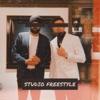 Studio Freestyle feat DJ Harpz Single