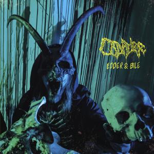 Cadaver - Morgue Ritual