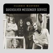 Quicksilver Messenger Service - Fresh Air