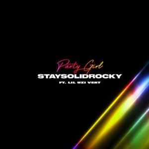 StaySolidRocky & Lil Uzi Vert - Party Girl