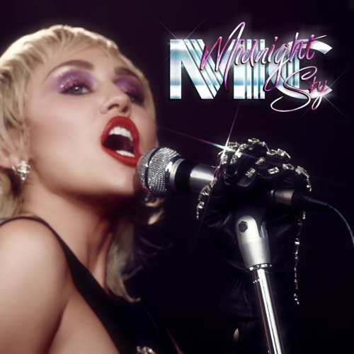 Miley Cyrus – Midnight Sky [iTunes Plus AAC M4A]