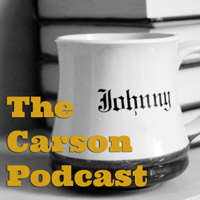 The Carson Podcast podcast