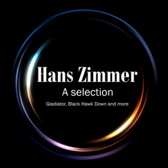 Hans Zimmer: A Selection