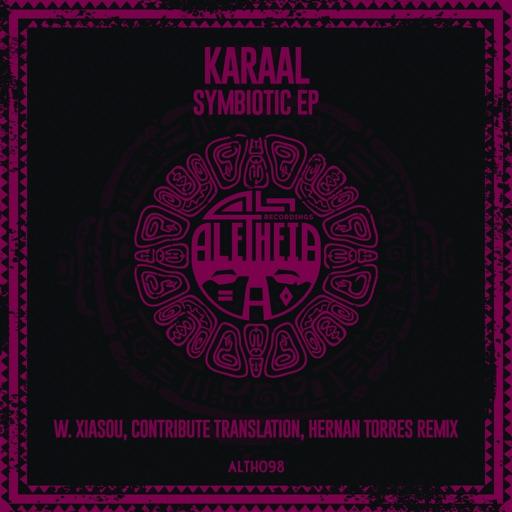 Symbiotic - Single by KARAAL
