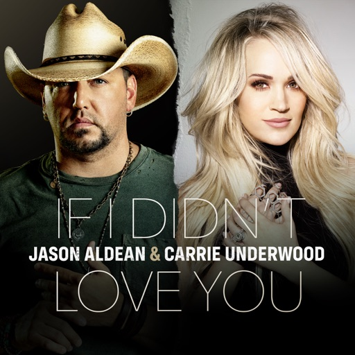 Art for If I Didn't Love You by Jason Aldean & Carrie Underwood