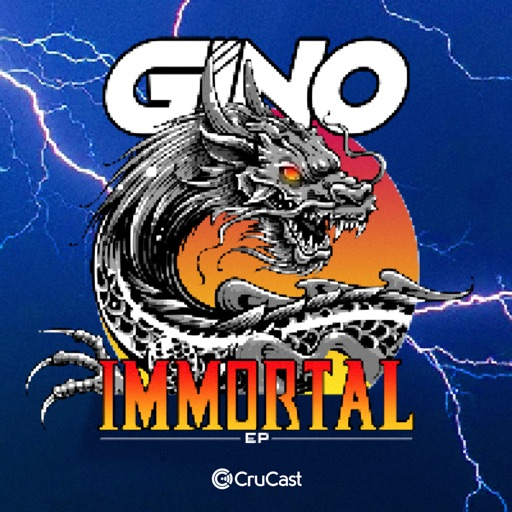 Immortal - EP by Gino