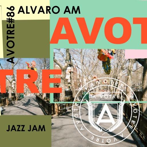 Jazz Jam - Single by Alvaro Am