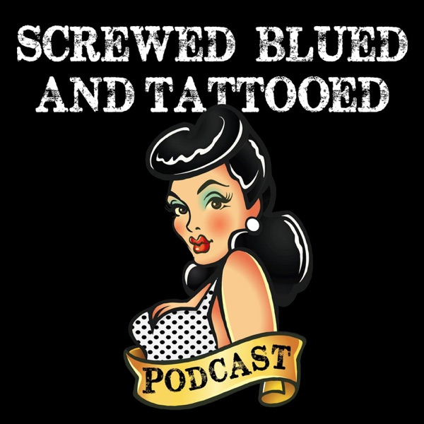 Screwed - Blued And Tattooed