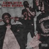 Came with Them Bands (feat. Thouxanbanfauni & a$AP Twelvyy) - Single, DJ Nick
