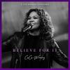CeCe Winans - Goodness of God (Live) artwork